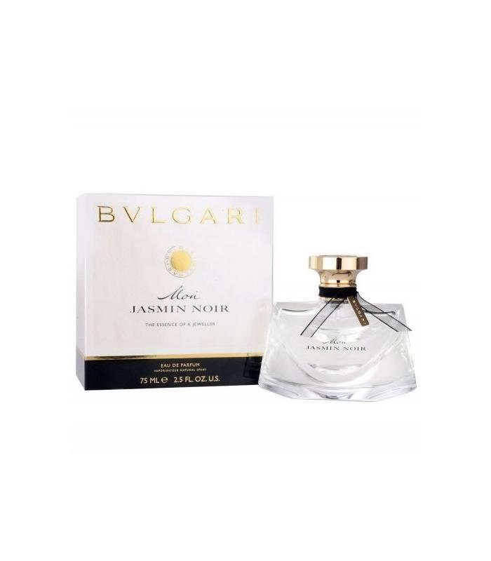 عطر زنانه بولگاری مون جاسمین نویر Bvlgari Mon Jasmin Noir