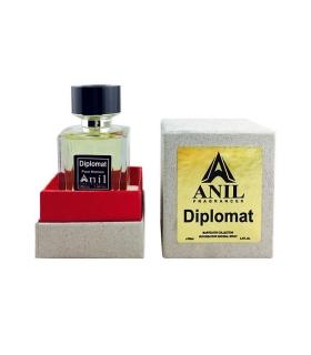 ادکلن مردانه آنیل دیپلمات Anil Diplomat For Men