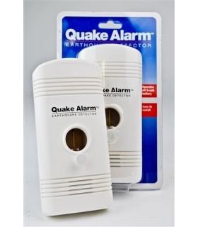 دستگاه هشدار دهنده زلزله می دی Mayday Earthquake Alarm
