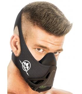 ماسک ورزش تایتان اوتفیتر ارتقا دهنده ی ظرفیت و کیفیت تنفس در ورزش حرفه ای Titan Outfitter Sport Workout Training Mask