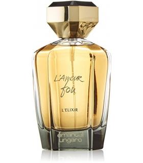 عطر زنانه امانوئل انگارو لاموئر للکسیر Emanuel Ungaro Lamour LElixir