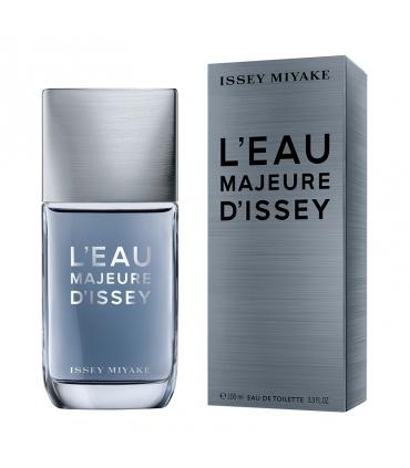 عطر و ادکلن مردانه ایسی میاکی لئو مژور دیسی Issey Miyake L'Eau Majeure d'Issey for Men