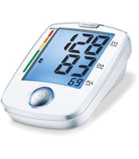 فشارسنج بيورر beurer Upper Arm Blood Pressure Monitor BM44