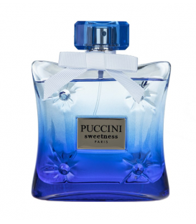عطر و ادکلن زنانه پوچینی سوییتنس Puccini Sweetness For Women
