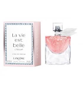 عطر و ادکلن زنانه لانکوم لا ویه است بله له اکلت Lancome La Vie Est Belle L'Eclat For Women