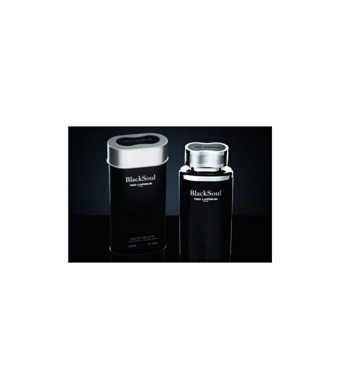 عطر مردانه تد لاپیدوس بلک سولTed Lapidus Black Soul for men