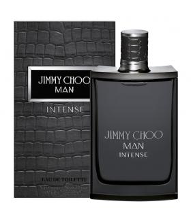 عطر و ادکلن مردانه جیمی چو من اینتنس Jimmy Choo Man Intense For Man