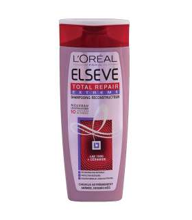 شامپو سر لورآل توتال ریپیر السو TOTAL REPAIR EXTREME Shampoo