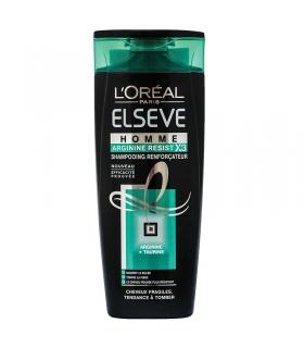 شامپو سر مردانه لورآل السو ARGININE RESIST Shampoo for men