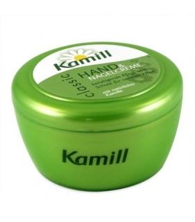 کرم مرطوب کننده دست و ناخن کامبل Kamill Hand and Nail Cream