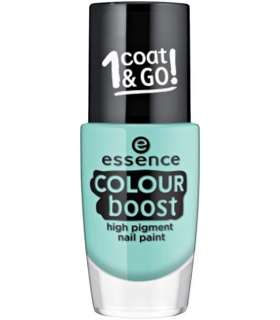 لاک ناخن اسنس کالر بوست Essence Colour Boost High Pigment Nail Paint 06
