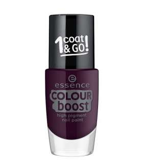 لاک ناخن اسنس کالر بوست Essence Colour Boost High Pigment Nail Paint 10