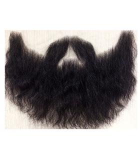 ریش و سبیل مصنوعی یونا با تارهای موی طبیعی Uona Natural Beard and Mustache