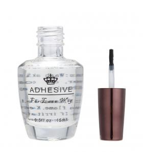 چسب مایع مخصوص انواع توری موی مصنوعی Professional Lace Hair Wig Glue Adhesive