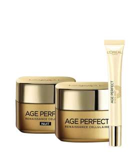 پک مراقبت از پوست رنسانس سلولیر لورال پاریس Loreal Paris Your are Perfect Skin Care Pack