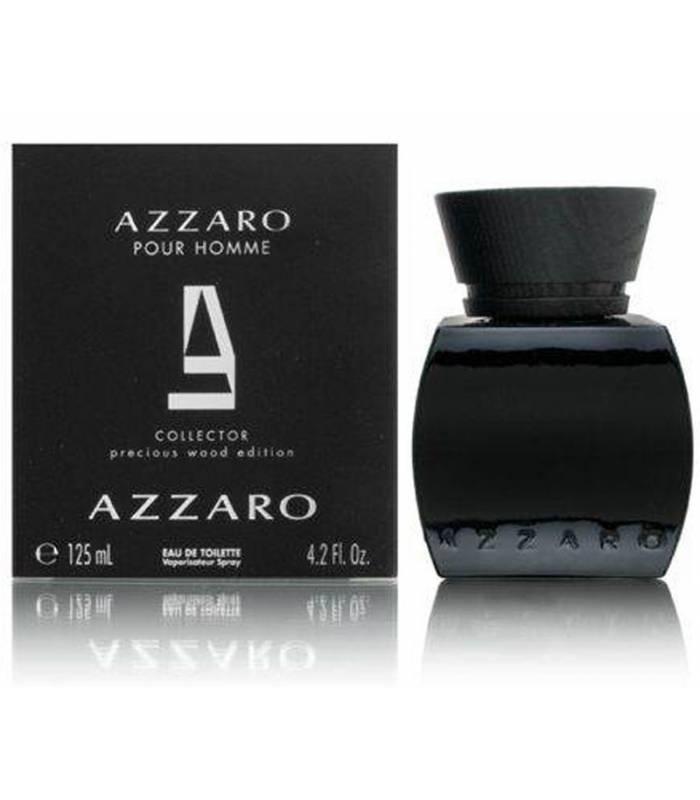 عطر مردانه آزارو پورهوم کالکتور ادیشن Azzaro Pour Homme Collector Edition