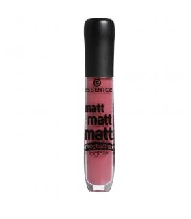 رژ لب مایع مات اسنس Essence Matt Matt Matt Lipgloss 03