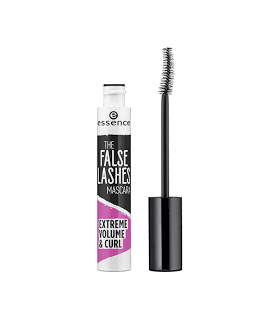 ریمل اسنس Essence The False Lashes Mascara Extreme Volume and Curl