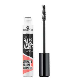 ریمل اسنس دراماتیک Essence The False Lashes Mascara Dramatic Volume Unlimited