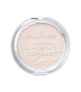 پنکیک مات کننده اسنس Essence Mattifying Compact Powder 10