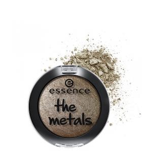 سایه چشم اسنس متالیک Essence The Metals Eyeshadows 09