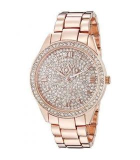 ساعت مچی زنانه ایکس او ایکس او 5803 رزگلد XOXO Women's XO5803 Rose Gold Watch