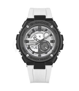 ساعت مچی عقربه ای مردانه کاسیو جی شاک Casio G-Shock GST-210B-7ADR Watch For Men