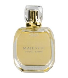 عطر و ادکلن زنانه ابنر Abner Majestic Eau De Parfum For Women