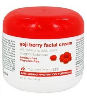 کرم مرطوب کننده صورت توت فرنگی گوجی Goji Berry Facial Cream