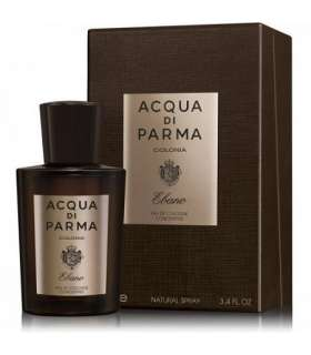 عطر و ادکلن مردانه آکوا دی پارما ابانو Acqua Di Parma Ebano For Men