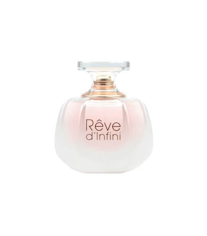 عطر و ادکلن زنانه لالیک د اینفینی Lalique Reve de Infini for Women