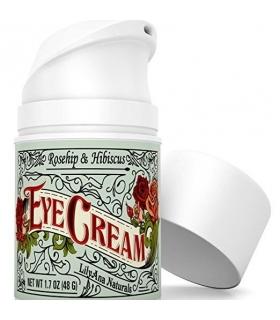 کرم دور چشم طبیعی لیلیانا نچرالز ضد پیری LilyAna Naturals Natural Anti Aging Eye Cream Moisturizer
