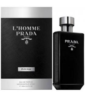 عطر و ادکلن مردانه پرادا لهوم اینتنس Prada LHomme Intense For Men