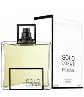 عطر و ادکلن مردانه لووه سولو لووه اسنشیال Loewe Solo Loewe Esencial For Men