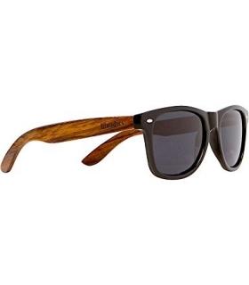 عینک آفتابی زنانه و مردانه وودیز وی فارر Woodies Wayfarer Sunglasses for Men or Women
