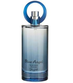 عطر و ادکلن زنانه ژک ساف بلو آنجل Jacsaf Blue Angel For Women