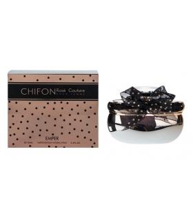 عطر و ادکلن زنانه امپر شیفون رز کوچور Emper Chifon Rose Couture for Women