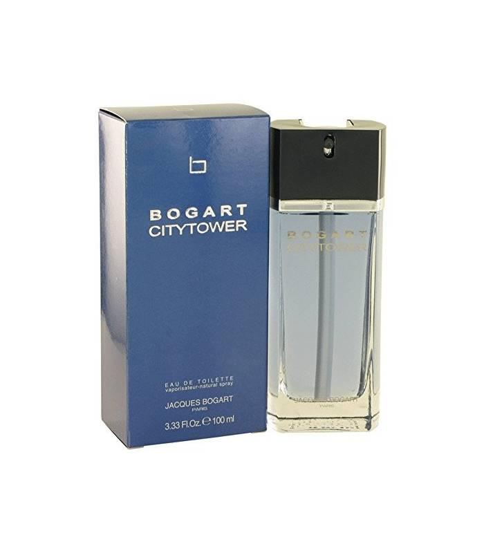 عطر و ادکلن مردانه ژاک بوگارت بوگارت سیتی تاور Jacques Bogart Bogart City Tower