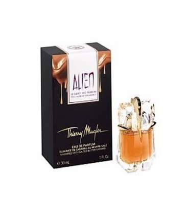 عطر زنانه تیری موگلر الین تستThierry Mugler The Taste of Fragrance Alien for women EDP