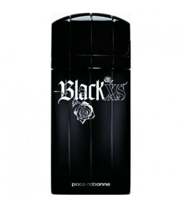 عطر مردانه بلک ایکس اس پاکو رابان Paco Rabanne Black XS for Men