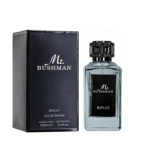 عطر و ادکلن مردانه لاموس مستر بوشمن lamuse Mr. Bushman Eau De Parfum for men