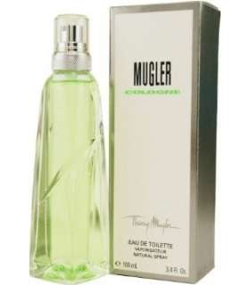 عطر مردانه تیری موگلر کلن Thierry Mugler Cologne for men EDT