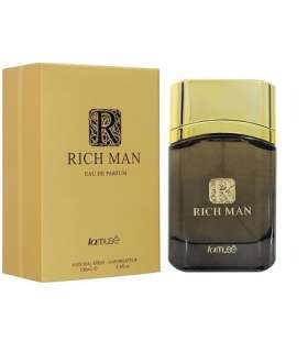 عطر و ادکلن مردانه لاموس ریچ من lamuse Rich Man for men