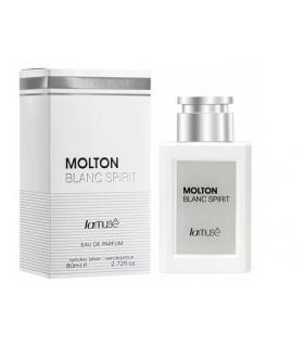 عطر و ادکلن مردانه لاموس ملتون بلنک اسپریت lamuse Molton Blanc Spirit for men