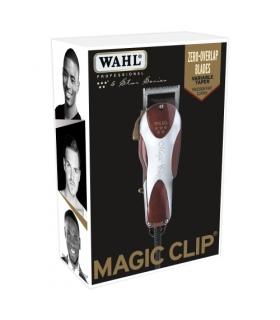 ماشین اصلاح سر و صورت وال مدل Wahl Professional 5-Star Magic Clip 8451