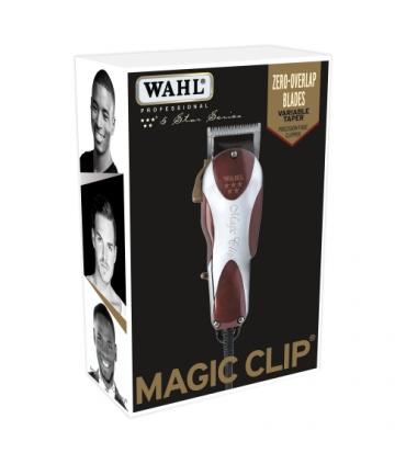 ماشین اصلاح سر و صورت مجیک کلیپ سیم دار وال مدل Wahl Professional 5-Star Magic Clip 8451