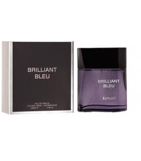 عطر و ادکلن مردانه لاموس بریلینت بلو lamuse Brilliant Bleu for men