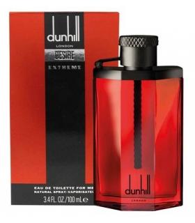 عطر و ادکلن مردانه آلفرد دانهیل دیزایر اکستریم Alfred Dunhill Desire Extreme For Men