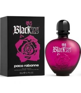 عطر زنانه بلک ایکس اس پاکو رابان Paco Rabanne Black XS for Women