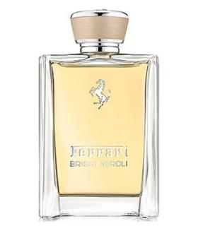 عطر و ادکلن زنانه و مردانه فراری برایت نرولی Ferrari Bright Neroli For Women and Men